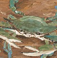 Crab Season by Keith Wilkie
