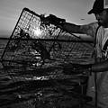 Crabbing On The Potomac by La Dolce Vita