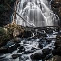 Crabtree Falls by Brittany Jordan