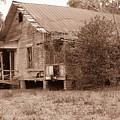 Cracker House #1 by Roger Epps