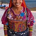 Craft Vendor In Panama City, Panama by Tatiana Travelways