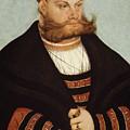 Cranach The Elder by MotionAge Designs