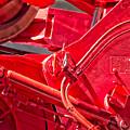 Crane Detail by Robert Ullmann