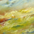 Crash Of Water by Joel Zimmerman