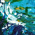 Crashing Wave by Donna Blackhall