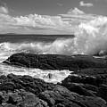 Crashing Wave Roundstone Ireland by Pierre Leclerc Photography