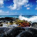 Crashing Waves by Daniel Murphy