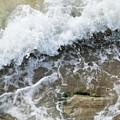 Crashing Waves by Kai Velasquez