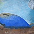 Crashlanding by M Valeriano