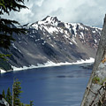 Crater Lake 6 by Methune Hively