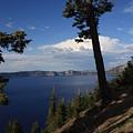 Crater Lake 7 by Carol Groenen