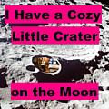 Crater12 by Rita Gehman