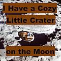 Crater13 by Rita Gehman