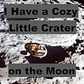 Crater14 by Rita Gehman
