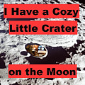 Crater15 by Rita Gehman