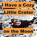 Crater16 by Rita Gehman