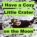 Crater18 by Rita Gehman