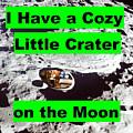 Crater19 by Rita Gehman
