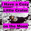 Crater23 by Rita Gehman