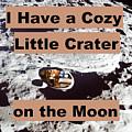 Crater26 by Rita Gehman