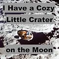 Crater27 by Rita Gehman