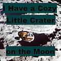 Crater28 by Rita Gehman
