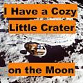 Crater3 by Rita Gehman