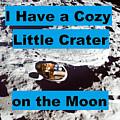 Crater30 by Rita Gehman