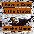 Crater34 by Rita Gehman