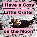 Crater38 by Rita Gehman