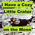 Crater39 by Rita Gehman