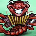 Crawfish by Kevin Middleton