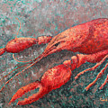 Crawfish by Todd Blanchard