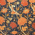 Cray Pattern by William Morris