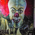 Crazy Clown by Chad Fuller