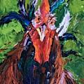 Crazy Critter by Susan Barri