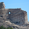 Crazy Horse by Susan Herber