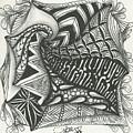 Crazy Spiral by Jan Steinle