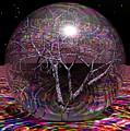 Crazy World- by Robert Orinski