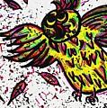 Crazybird by Sarah Loft