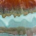 Creamy Layers by Florene Welebny