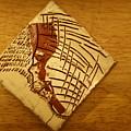Create - Tile by Gloria Ssali