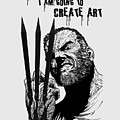 Create Art by Jonas