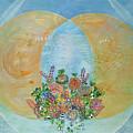 Creation by Yael Bat Adam