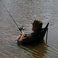 Creative Fishing by Cindy  Riley