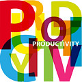 Creative Title - Productivity by Don Kuing