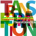 Creative Title - Transformation by Don Kuing