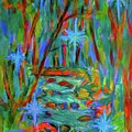 Creek Born Of Stars  by Kendall Kessler