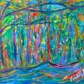 Creek Rush by Kendall Kessler