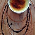 Creme Brule by Paulette B Wright